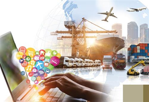 Shipping, Forwarding & Logistics meet Industry